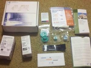 TVA Energy Audit Kit