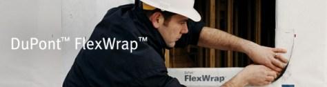 DuPont Flex Wrap IBS
