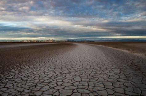Colorado River End South of US Mexico Border image by David M Fry
