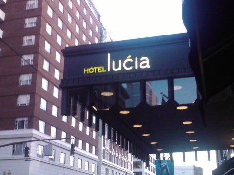 Hotel Lucia Downtown Portland