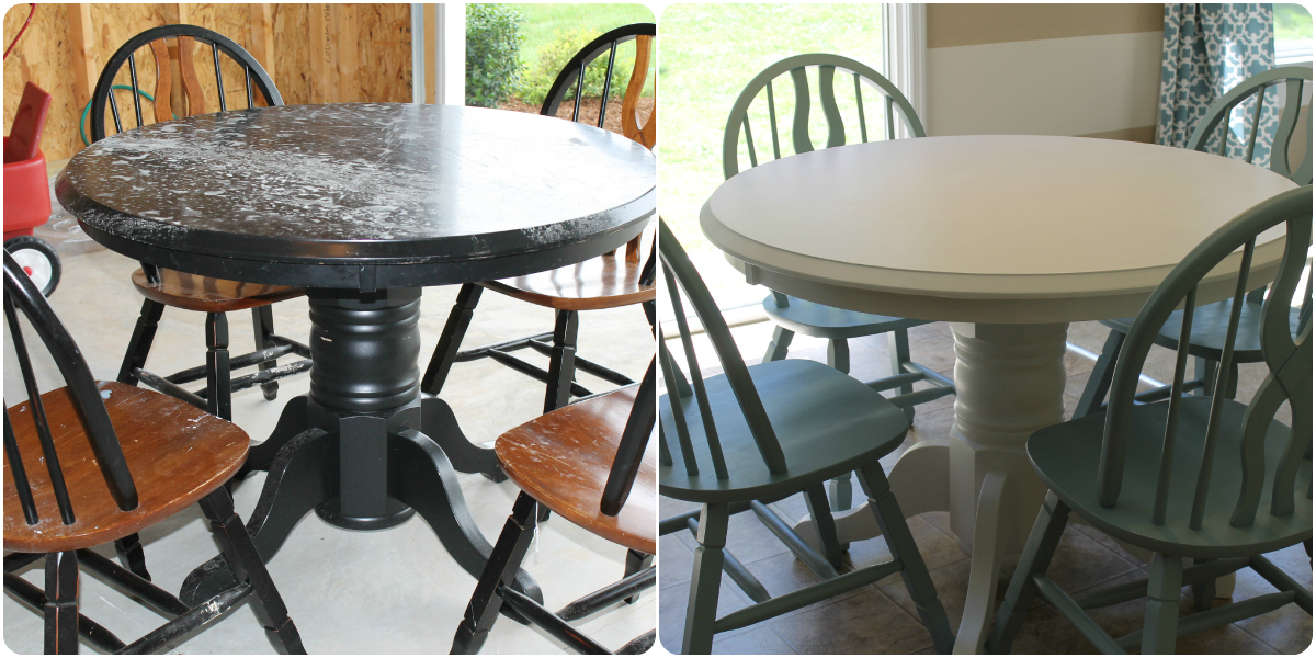 The Four Ps of Refinishing Furniture with Paint  How to