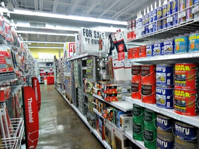 Roofing Repair Aisle Canton Ace Hardware