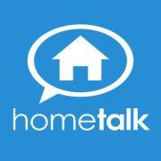 HomeTalk Facebook Logo