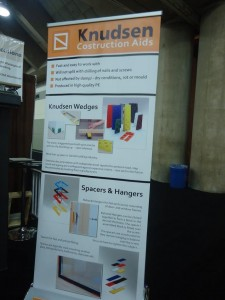 Knudsen Construction Aids at the Remodeling Show