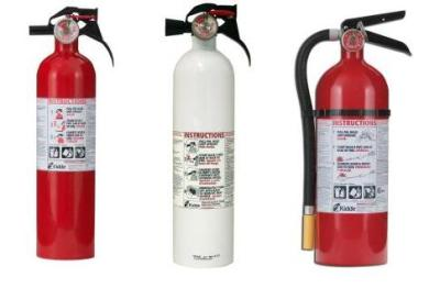 Fire Prevention :: Put it Out: Fire Extinguishers