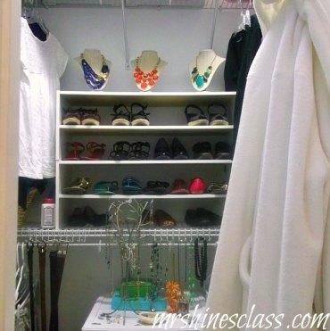 boutiqe closet via Mrs Hines Class