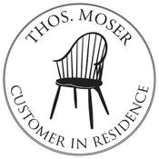T.Moser Customer In Residence