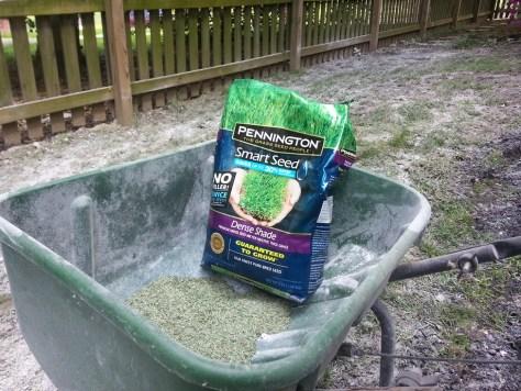Pennnington Smart Seed