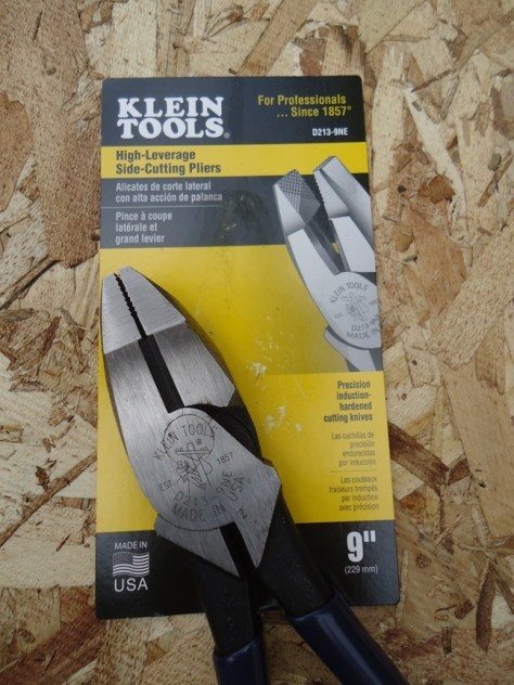 Klein Tools D213-9NE (Amazon Affiliate link)