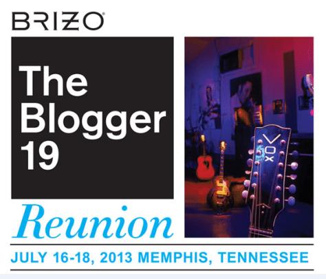 The Blogger 19 Reunion