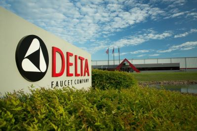 Delta Jackson Plant