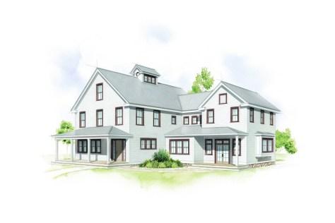 American Home Style :: Farmhouse