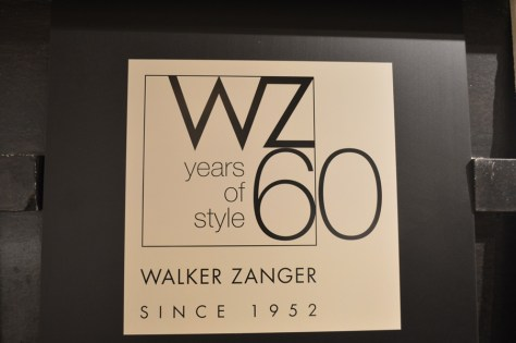 Walker Zanger 60 years