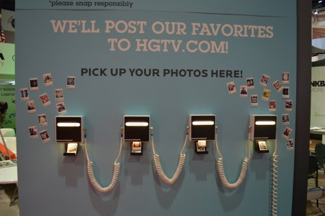 HGTV's LoveDesign
