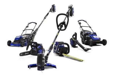 Kobalt 40V Max Outdoor Power Tools
