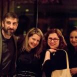 jb, Christine, Rita, Vanessa