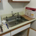 Pfister-kitchen-faucet