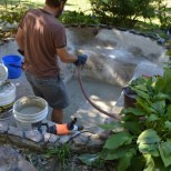Wetting-Concrete-Before-Resurface