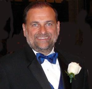 Robert Pavlis Picture 2009