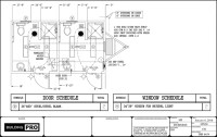 Floor Plans for Portable, Modular Restrooms & Showers and ...