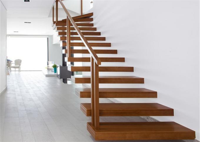 Minimalist Modern Wooden Staircase Designs Floating Stairs With   Modern Wooden Staircase Designs   Wood Carving Wooden Railing   Railing   Designer   Gallery   Layout