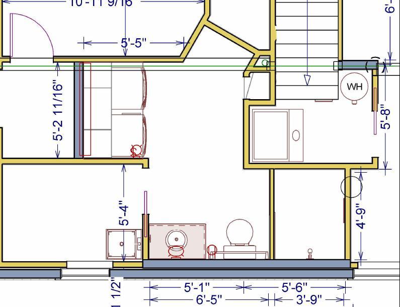 Jacob Floor Plan Building Renewal Inc Minnesota