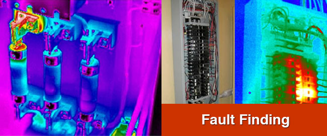 Electronic Circuit Fault Finding Techniques