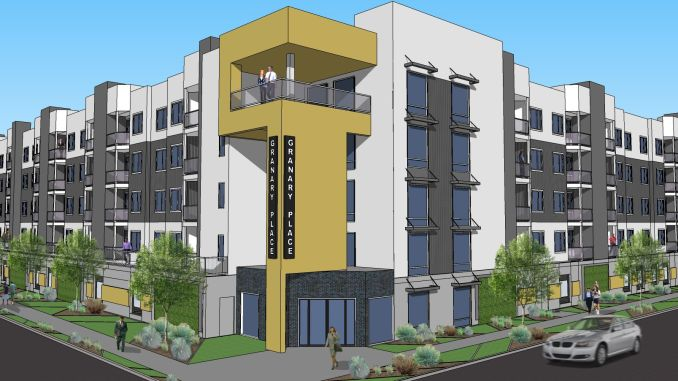 City council approves loans for two affordable housing for Affordable construction