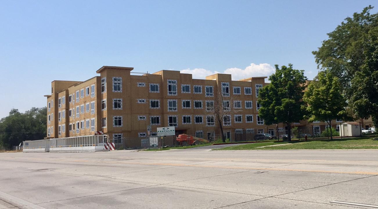 Apartments Redwood Road Salt Lake City