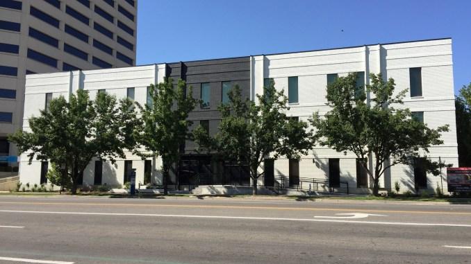 University of Utah Archives - Building Salt Lake