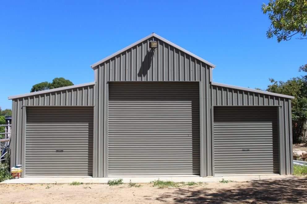 30x40 Garage Price  Online Estimates  Multiple Quotes