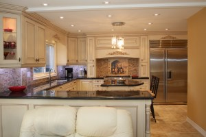 Building Supply Company kitchen remodelling