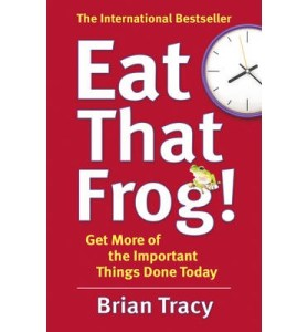 Struggling with housework? Eat That Frog!