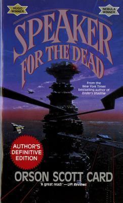 Speaker for the Dead by Orson Scott Card