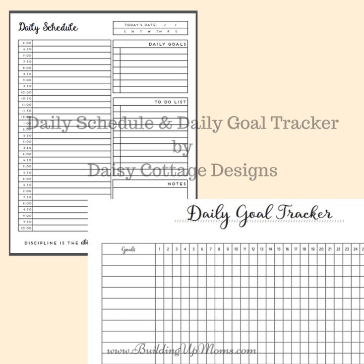 Planner season. Making my own DIY Planner.