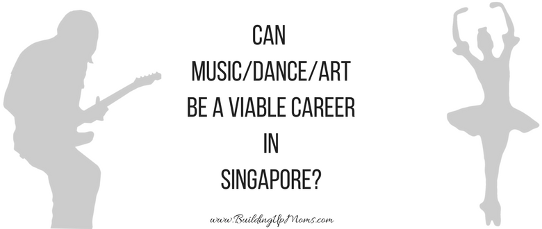 Can Music Be A Viable Career in Singapore?