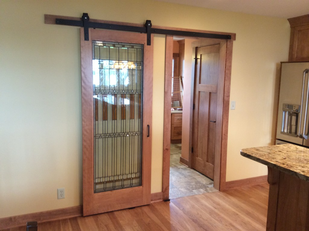 home depot kitchen remodeling how to resurface cabinets barn style door | sliding glass general contractor ...