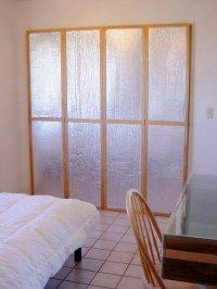 Insulating Window or Door Shutters Using Astrofoil ...