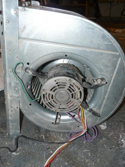 small resolution of the window furnace blower of diy blower door