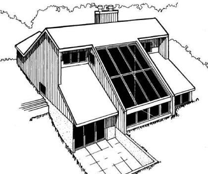 Passive Solar House Plans Passive Solar Home Design That Get