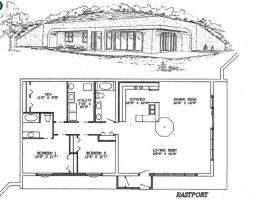 Plans For Passive Solar Homes