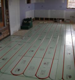 warmboard radiant heat floor [ 1100 x 825 Pixel ]