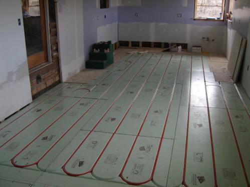 small resolution of warmboard radiant heat floor
