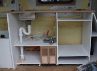 ProMaster DIY Camper Van Conversion