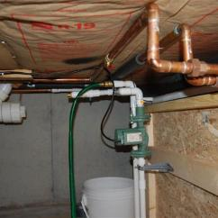 Well Pump Not Priming Deep Wiring Diagram 220 Heat Storage Tank Construction For Diy Solar Water Heater