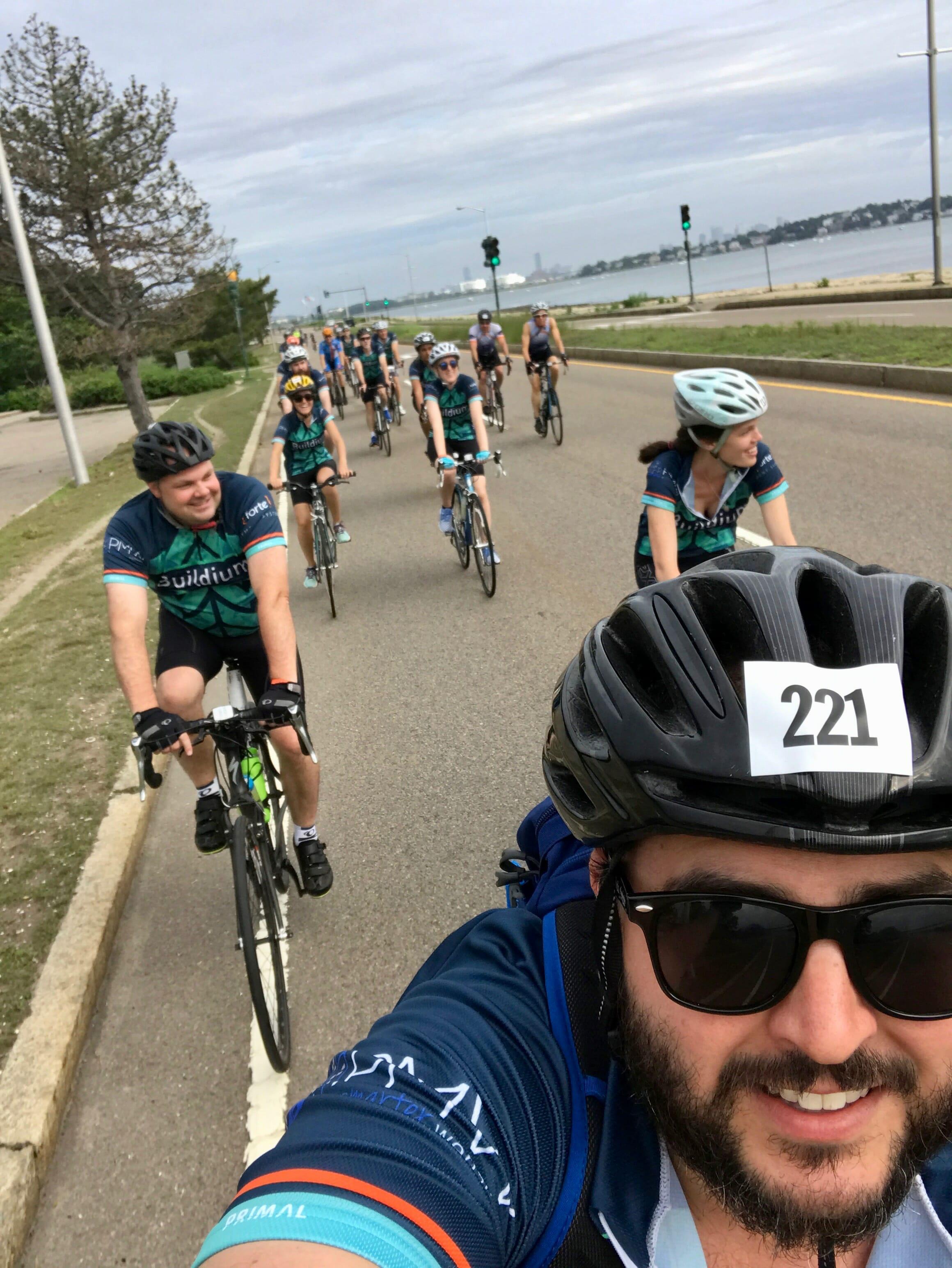 Bike MS: Buildium's 2017 Ride | Buildium