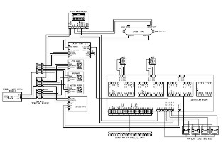 Mach3 Cnc Board Wiring Diagram CNC Controller Diagram