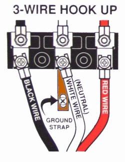 50a Twist Plug Wiring Diagram How To Wire Dryer