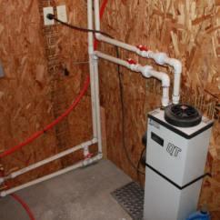 Plumbing Manifold Diagram Sbc Electronic Distributor Wiring Diy Geothermal