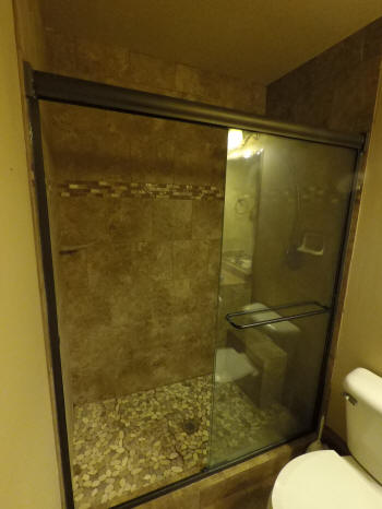 How To Remodel A Tile Shower Diy